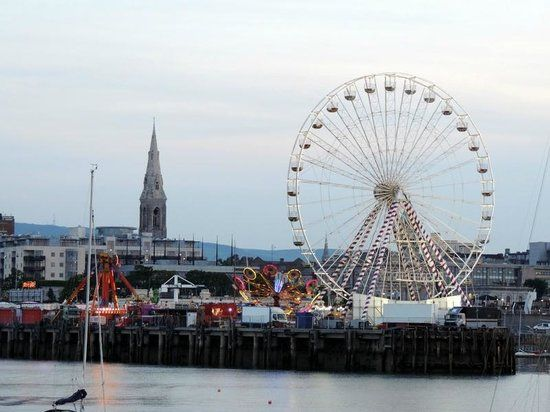 Image result for dun laoghaire