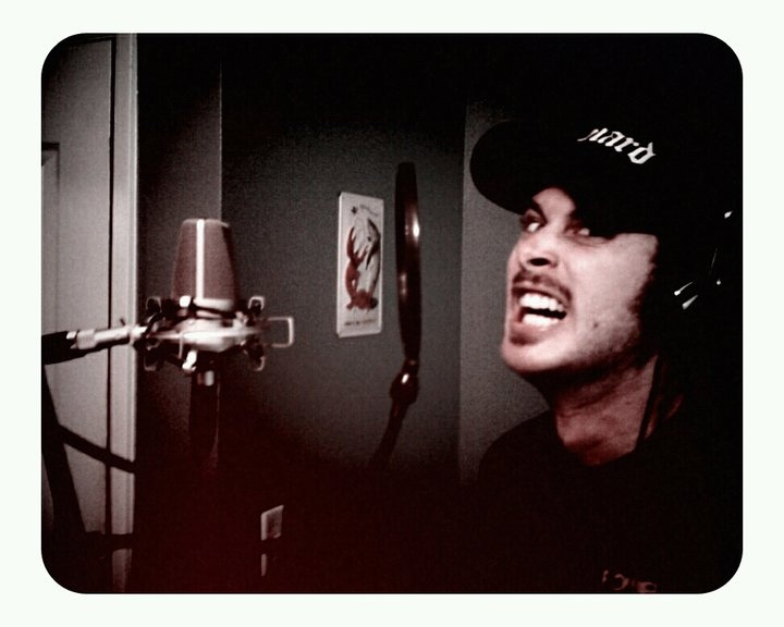 """Mao tracking """"The Taking"""" EP 2011"""