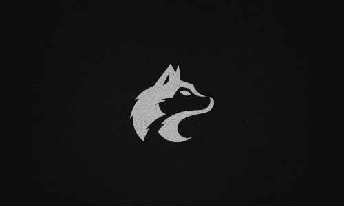 20 Outstanding Wolf Logos Ideas   InspiredHub