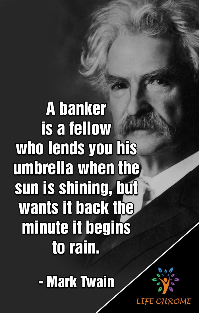 Mark Twain Quotes Mark Twain Quotes People Quotes Quotes By Famous People