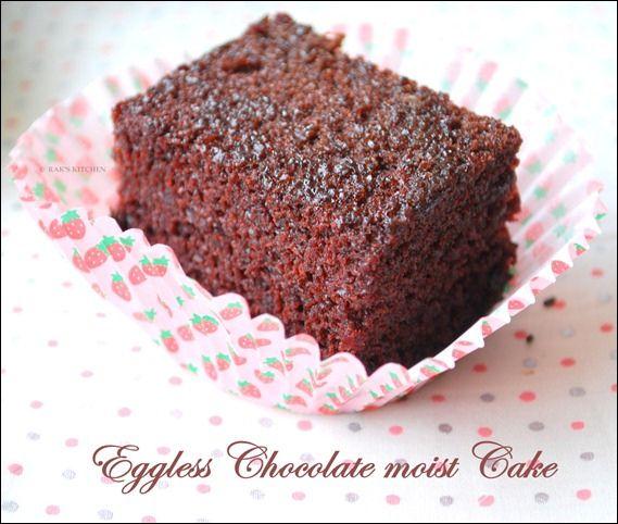 Eggless Butter Cake Recipe By Sanjeev Kapoor