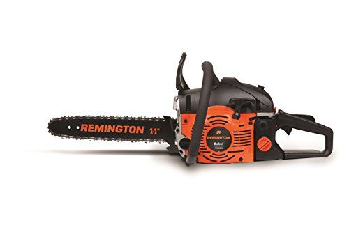Remington RM4214 Rebel 14-inch Gas Chainsaw >    ... Check more at http://farmgardensuperstore.com/product/remington-rm4214-rebel-14-inch-gas-chainsaw/
