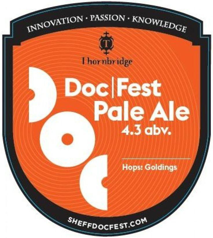 Thornbridge - Doc/Fest  http://www.beer-pedia.com/index.php/news/19-global/4569-thornbridge-doc-fest  #beerpedia #thornbridge #paleale #goldings #sheffielddocfest #beerblog #beernews #newrelease #newlabel #craftbeer #μπύρα #beer #bier #biere #birra #cerveza #pivo #alus