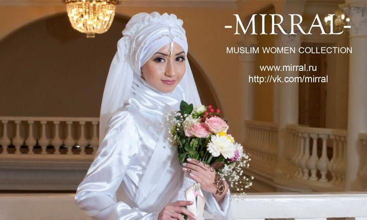 Лилия.  Заказывать в whatsapp 79174681938 #mirral #muslimfashion #muslimstyle #muslimwear #hijab #hijabmuslim #newcollection #muslimdress #новаяколлекция #мусульманка #мусульманскаяодежда #хиджаб #тюрбан #платьевпол #платьеуфа #платьенаниках #платьенаникахуфа #невестауфа #свадьбауфа #свадьба #никах #невеста #свадебноеплатье #невестамусульманка by mirral_ufa