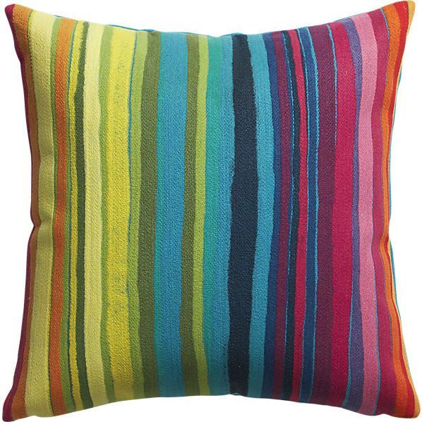 """20"""" outdoor pillows, striped - Google Search"""