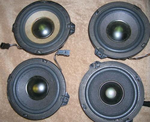 Bose Speakers For Cars: Bose Car Speakers On Ebay