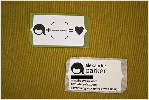 personal-business-cards.jpg (504×339) | Branding: Business Card ...