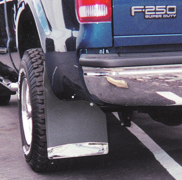 Weighted Truck Bed Mats