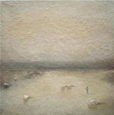 Sofia Huidobro, Argentine Artist