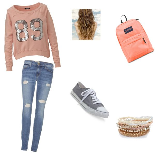 """Ropa casual"" by norma-teresa-hurtado-bonilla on Polyvore"