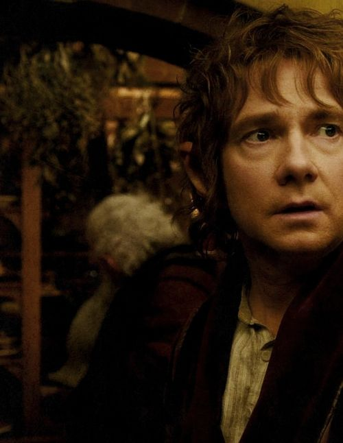 Guide to The Lord of the Rings/Characters/Bilbo Baggins