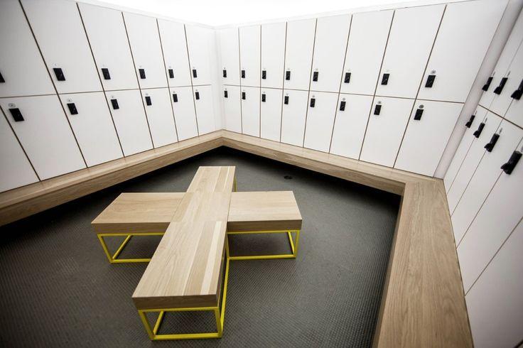 Le St-Jude / Thomas Balaban Architect