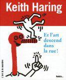 L'oeuvre de Keith Haring à travers les chapitres suivants : les rues de New York, de l'art dans le métro, le bébé rayonnant, fleurs coupées, l'art en BD, enfance, enfer et paradis, un homme troué, peinture sur bâche, pop art, pyramide humaine, retour vers le futur, un deux trois ..., la vie est une fête.