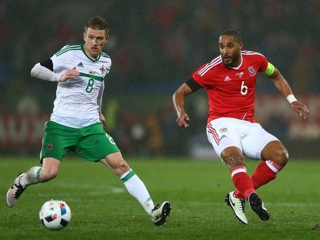 Team News: Wales unchanged, Northern Ireland replace Conor Washington with Kyle Lafferty