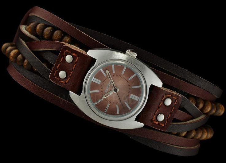 ZEGAREK DAMSKI KAHUNA KLS-0083L FASHION KORALIKI - Zegarki, Zegarki damskie, zegarki męskie, zegarki Casio, zegarki Timex