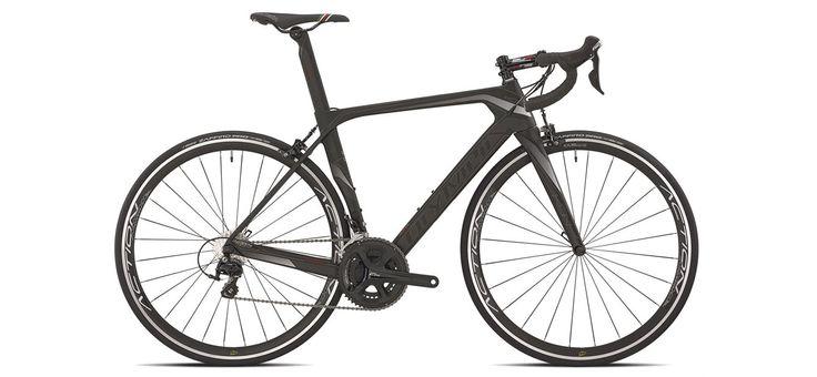 IKON - Carbon Race - Road Race - Modelli 2016   Cicli Olympia