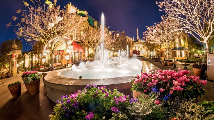 QUIZ: How Well Do You Know World Showcase atEpcot? | Disney Parks Blog