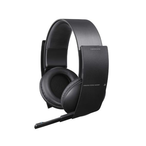 Wireless Stereo Headset - Playstation 3 - Sony