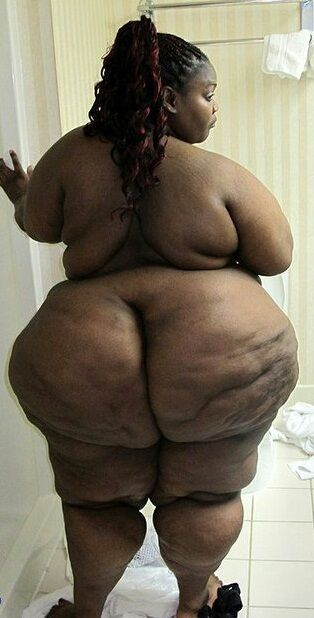 Ebony ssbbw pictures