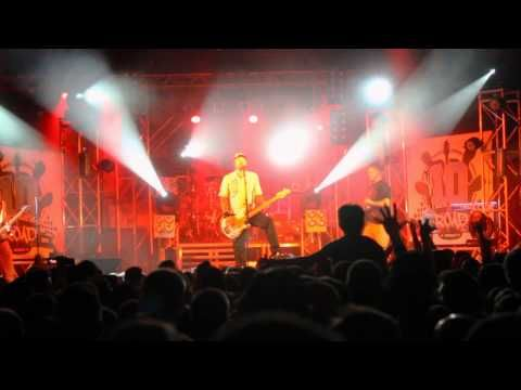 ROAD - BALHÉ ( Live @ Barba Negra Music Club 2014 )