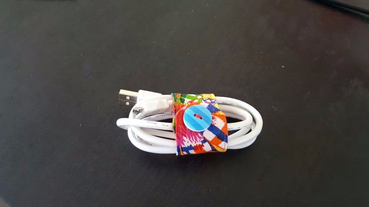 Kabel binder