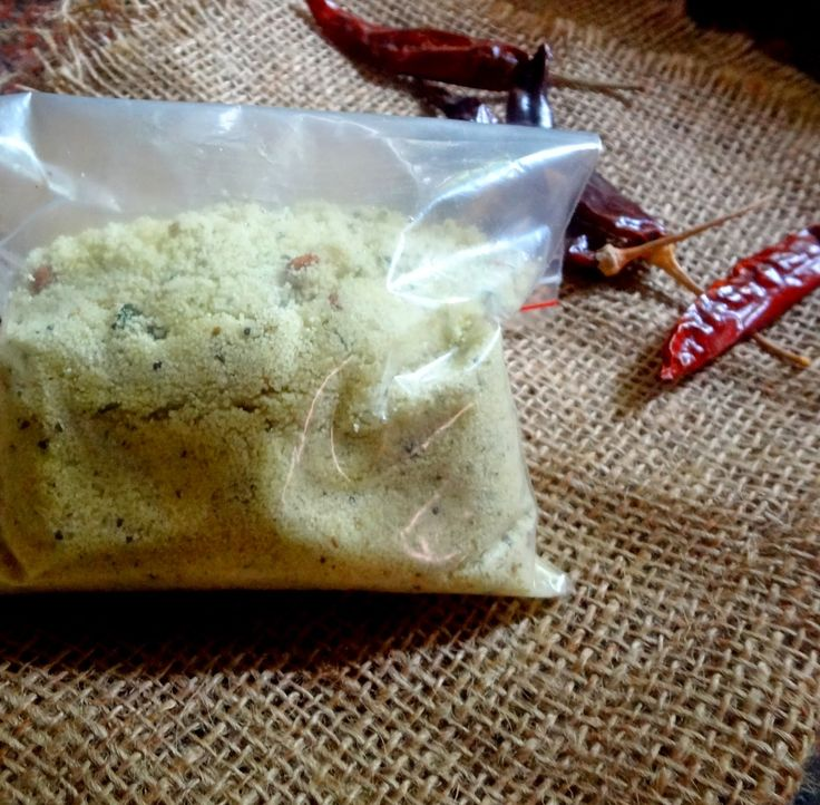Instant ready to make Rava upma mix for upma/Uppitu  ,  Instant  Rava Idlis and Rava dosa
