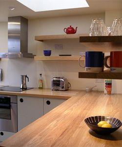Solid Oak Worktop Yorkshire Based Timber Company Bespoke Work Tops Per  Metre Inc VAT