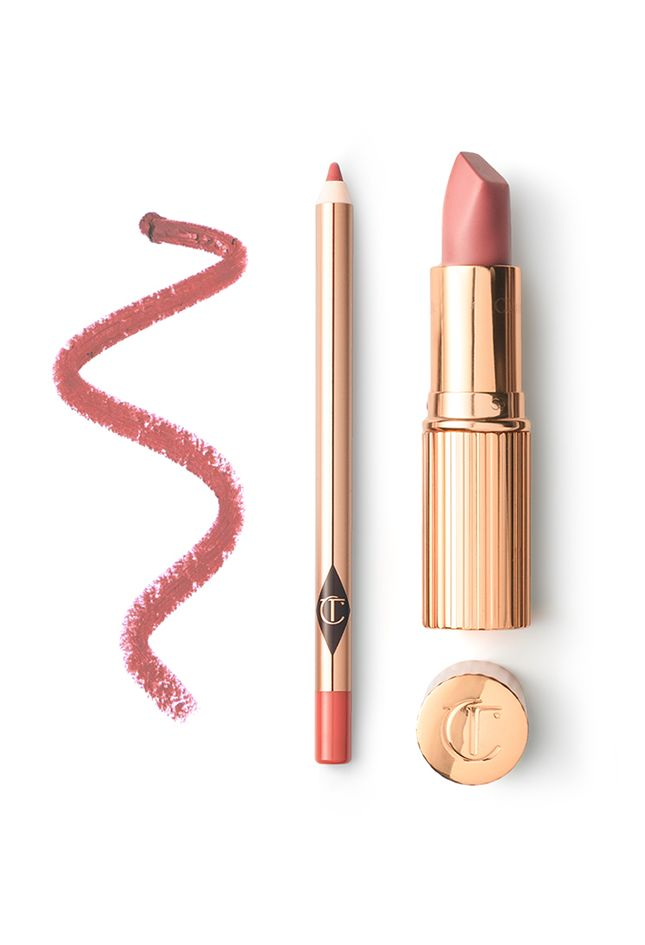 Charlotte Tilbury  PillowTalk Lip Kit