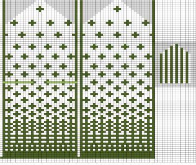 St. Paddy's Mittens - web (399x336, 165Kb)