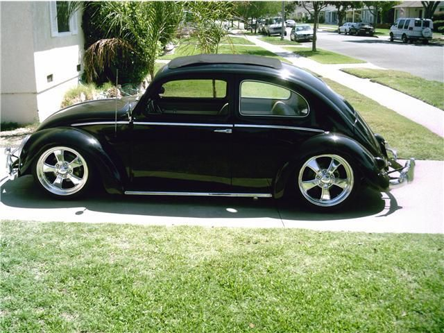 1956 volkswagen beetle volkswagen pinterest beetles for Garage volkswagen paris 15