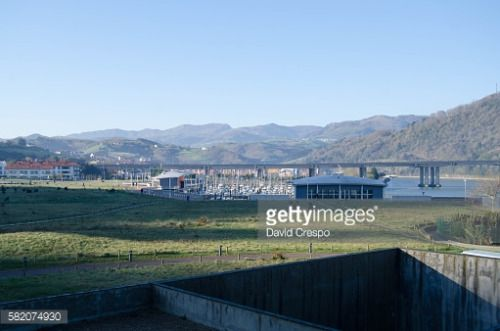 Orio is a fishing village in Spain.The A8 motorway passes near... #orio: Orio is a fishing village in Spain.The A8 motorway passes… #orio