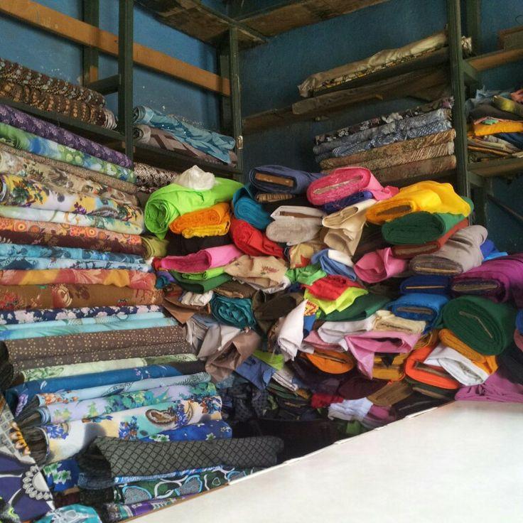 Tailor in Harar
