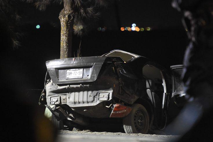 #DESTACADAS:  Mandan al DIF a menor que chocó en Tláhuac; padres no se han presentado - Heraldo de México (Comunicado de prensa) (blog)