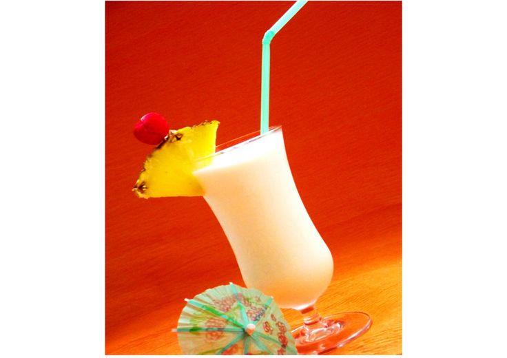 Reteta Virgin Piña Colada Cocktail - Cocktail