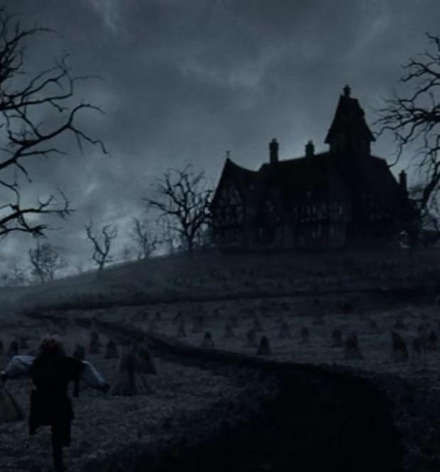 Sleepy Hollow Halloween: Top 25+ Best Sleepy Hollow Ideas On Pinterest