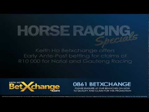Exclusive Horse Racing Promotions.