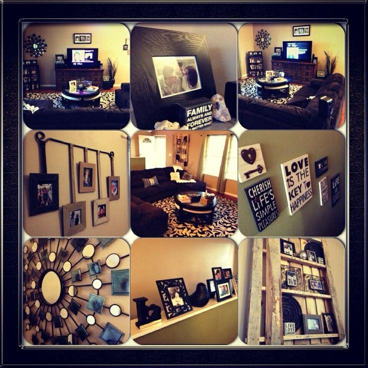 Home Decor Inspiration Pinterest