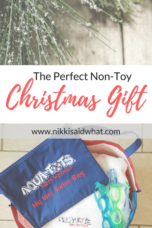 The Perfect Non-Toy Christmas Gift #giftsforkids #christmas #giftguide