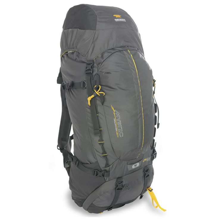 Enter to win a 2014 Mountainsmith Mystic 65 multi-day backpacking pack. Envision a summer of traveling light & fast down the trail in the Mystic. Click the link and enter your e-mail address, and that is it!