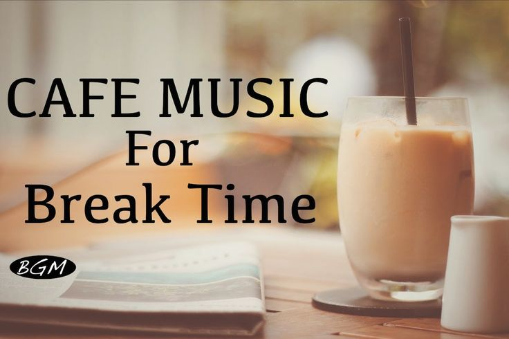 【Happy Cafe Music】Bossa Nova & Jazz Instrumental Music - Background Musi...
