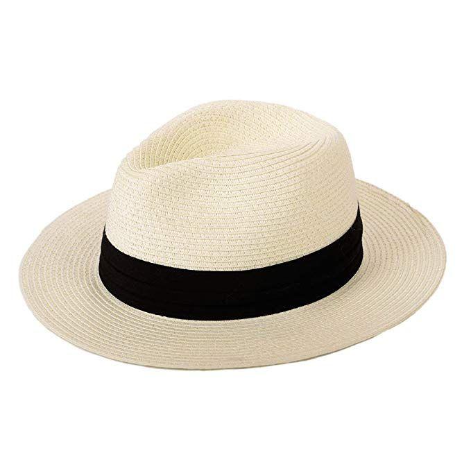 Panama Straw Hat 885bbbacc9