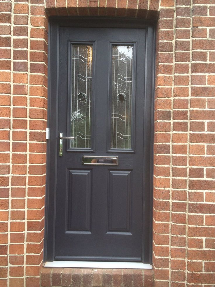An Etna composite door can add a touch of class and security to any household. Design your dream Endurance door here; http://design.endurancedoors.co.uk/