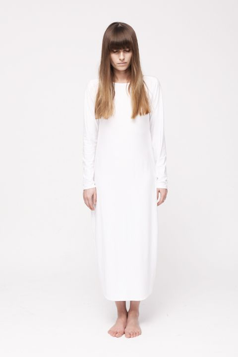 HI-END maxi dress | www.hienddesign.com