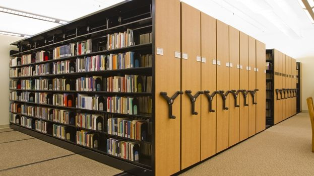 If I Had Lots Of Money And The E D Get A Few These Movable Bookshelves To My 3 000 Lace Books They Do Come In Pinteres