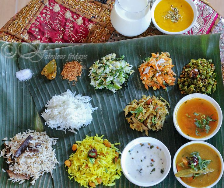616 best menu platter images on pinterest cooking food lunch menu traditional karnataka thali salt mango pickle chutney pudi hesarubele kosambari salad 1 kadalebele kosambari karnatakaindian dishesrecipe forumfinder Choice Image