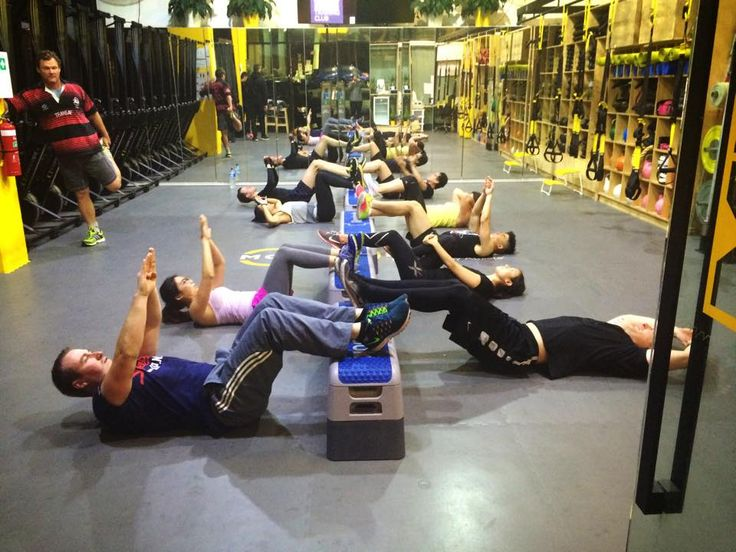 If you are planning to tone your body and revive your fitness, then move training club is the perfect gym for you. http://www.movetrainingclub.com.au/