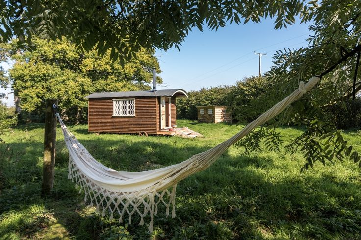 We've teamed up with our friends at LittleBird and Withywood for the chance to win a family weekend break in their unique Shepherd's Hut.