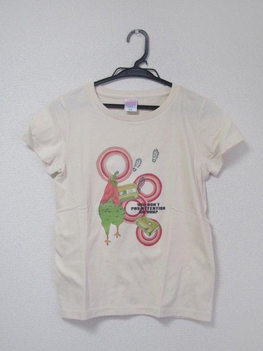 Pink Elephant - Tshirt - RoosterアイロンプリントTシャツ*アイロンプリントは通常の商品より洗濯などによるダメージが起きやすいの...|ハンドメイド、手作り、手仕事品の通販・販売・購入ならCreema。