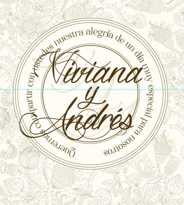 Proceso Creación  Viviana y Andrés