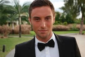 Image result for Mans Zelmerlow